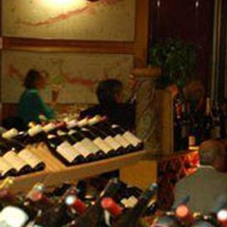 Tastings - A Restaurant, Wine Shop & Wine Bar