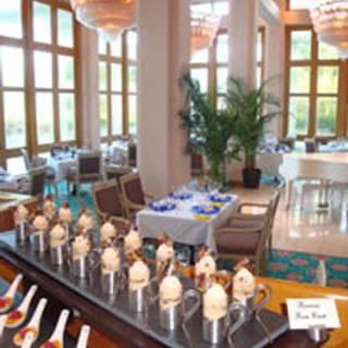 La Coquina - Hyatt Regency Grand Cypress