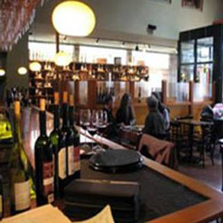 Soif Wine Bar Restaurant