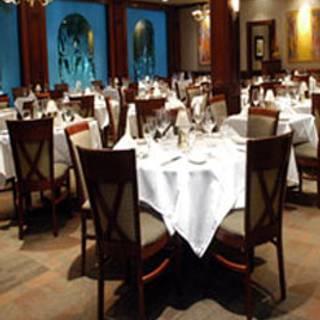 Ruth's Chris Steak House - San Juan
