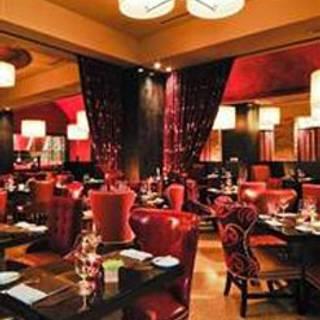 Envy The Steakhouse At Renaissance Las Vegas