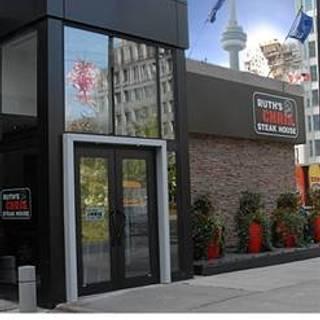 Ruth's Chris Steak House - Toronto