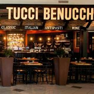Tucci Benucch