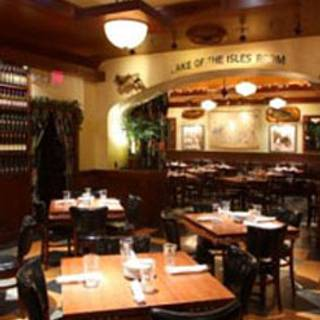 50 Restaurants Near Mall Of America Opentable