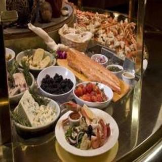 Seafood Buffet Deer Valley Resort