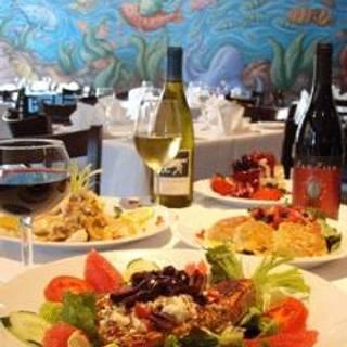 Massa's South Coast Grill