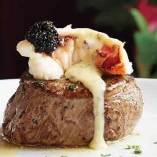 Fleming S Steakhouse Austin The Domain