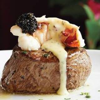 Fleming's Steakhouse - El Segundo
