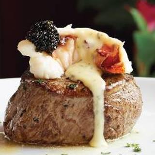 Fleming's Steakhouse - Fresno