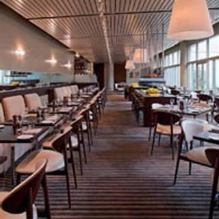 Evolution Restaurant and Bar