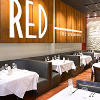 Red, the Steakhouse - Beachwood