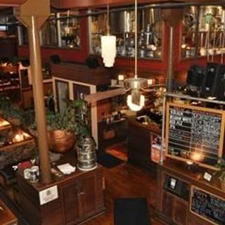 Rock Bottom Brewery Restaurant - Portland