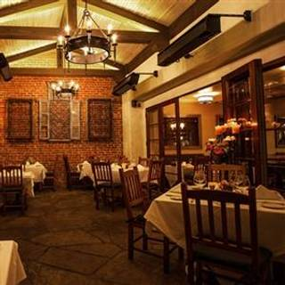45 Restaurants Near Mission Santa Barbara Opentable