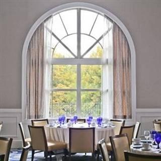 Marriott Westfields Fairfax Dining Room