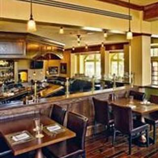 Cedric's Tavern - Biltmore Estate