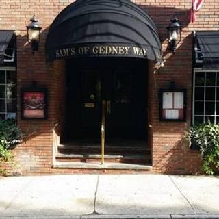 Best Restaurants In White Plains Opentable