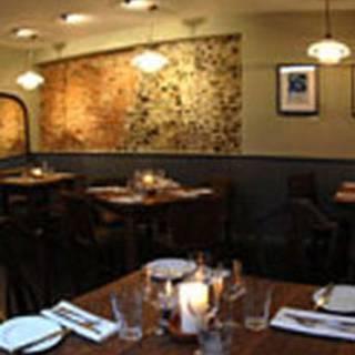 Deeson's British Restaurant