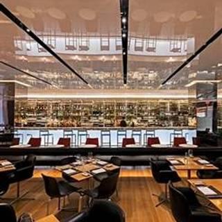 The Bar Room At Modern