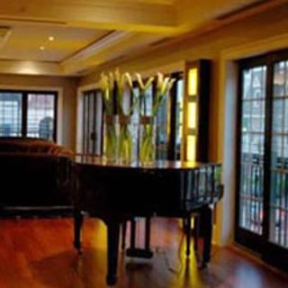 The Wine Bar & Restaurant