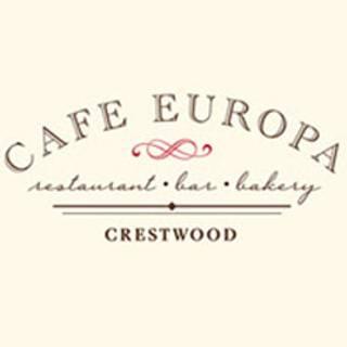Cafe Europa Crestwood