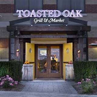 Toasted Oak Grill & Market