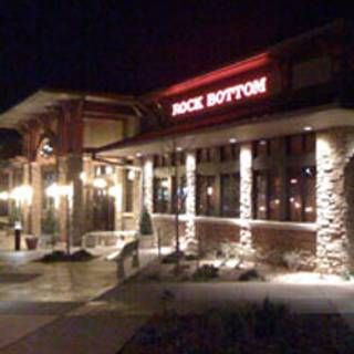 Rock Bottom Brewery Restaurant Centerra Promenade