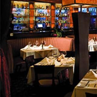 Cork Tree Restaurant