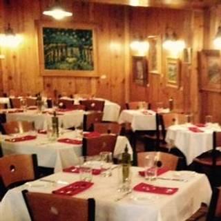 Chandler's a Restaurant