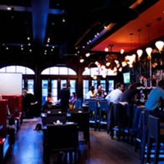 Teca Restaurant & Wine Bar