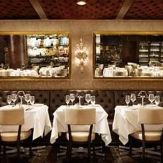 Mastro's Steakhouse - Chicago
