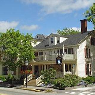 Academe at The Kennebunk Inn