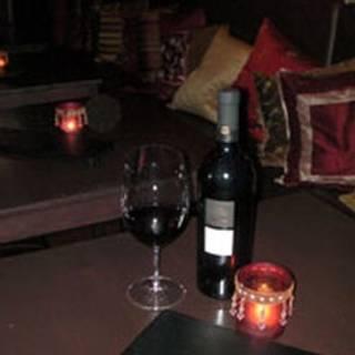 Tzin Wine & Tapas