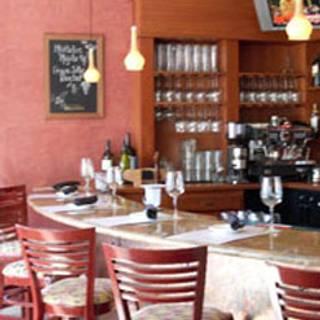 Pasta's Trattoria - Pleasanton