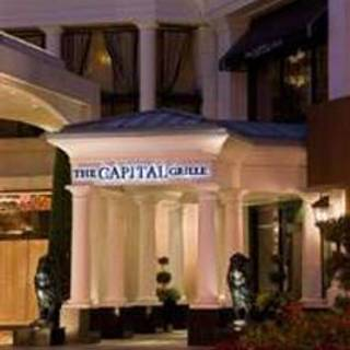The Capital Grille Costa Mesa