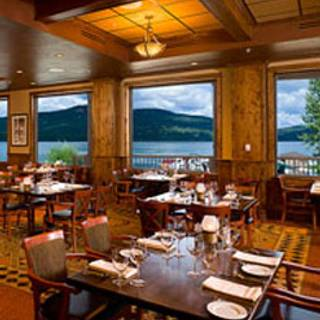 The Boat Club Restaurant