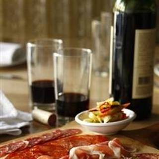 Barbuzzo Restaurant