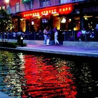 Jazmoz Bourbon Street Cafe Okc Bricktown