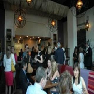Medina Oven Bar