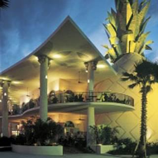 Bongos Cuban Cafe Orlando