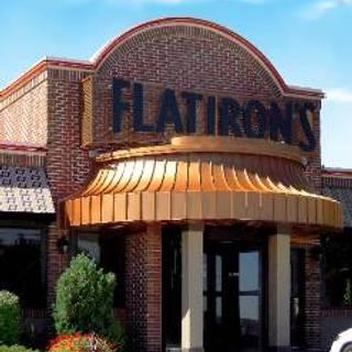 Flatiron's