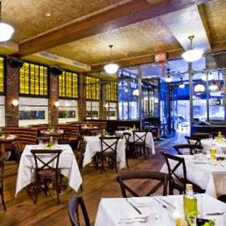 LAVO Italian Restaurant - New York