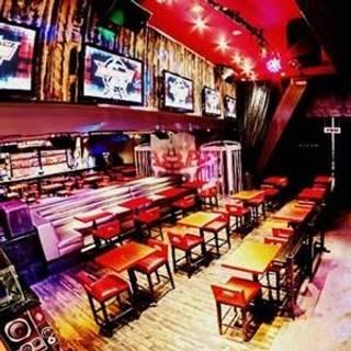 PBR Rock Bar & Grill