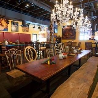 Cafe Tu Tu Tango - Orlando