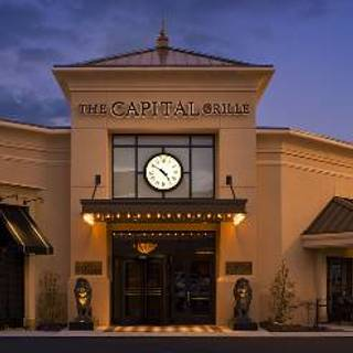 The Capital Grille - King of Prussia