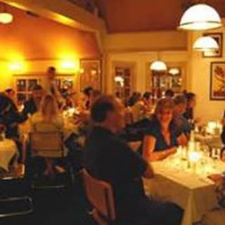 Cafe Bizou - Sherman Oaks