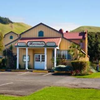 Merriman's – Waimea – Big Island