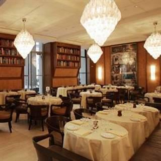 Cipriani Club 55 Restaurant