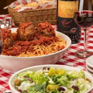 Buca Di Beppo Pittsburgh Robinson Town Center