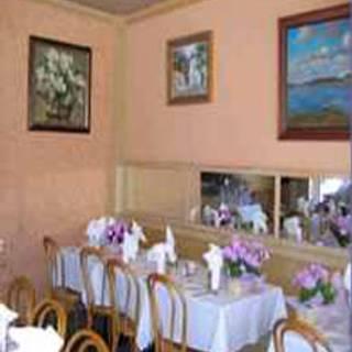 Katia's Russian Tea Room and Restaurant