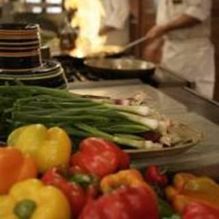 Stillwaters Restaurant at Stonewall Resort